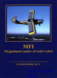 Image not found :MFI Flygindustri under ett Halvt Sekel