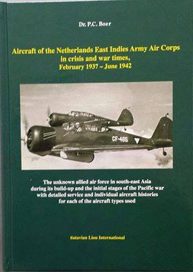 Image not found :Aircraft of the Netherlands East Indies Army Aviation Corps in cri
