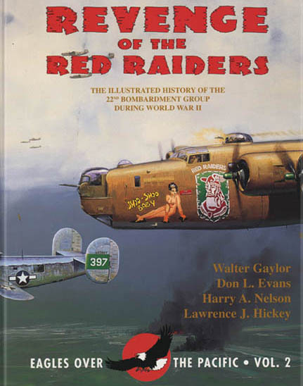 Image not found :Eagles over the Pacific 2; Revenge of the Red Raiders