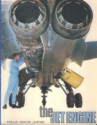 Image not found :Jet Engine (2nd ed.)