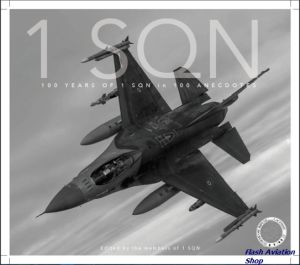 Image not found :1 Sqn, 100 Years First Squadron in 100 Stories