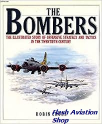 Image not found :Bombers, the Illustrated Story of the Offensive Strategy and Tacti