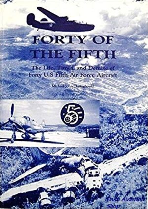 Image not found :Forty of the Fifth: Life and Times and Demise of Forty U.S.
