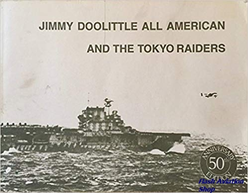 Image not found :Jimmy Doolittle all American, and the Tokyo Raiders