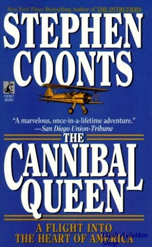 Image not found :Cannibal Queen, a Flight into the Heart of America (Pocket)