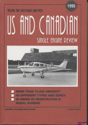 Image not found :1995 US & Canada Single Engine Review