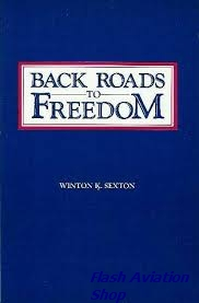 Image not found :Back Roads to Freedom
