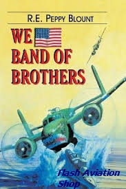 Image not found :We Band of Brothers (Eakin, sbk)