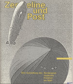 Image not found :Zeppelin und Post