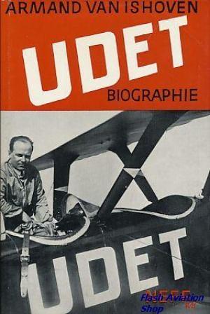 Image not found :Udet Biographie (Wien)