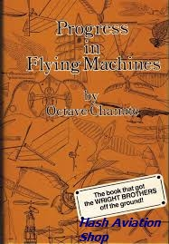 Image not found :Progress in Flying Machines (1976)