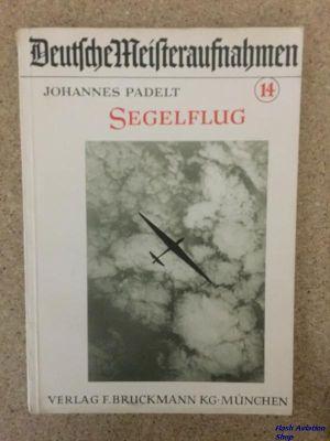 Image not found :Segelflug (Deutsche Meisteraufnahmen 14)