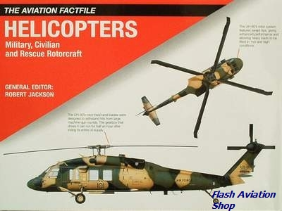Image not found :Helicopters, Military, Civilian and Rescue Rotorcraft (AviationFF)