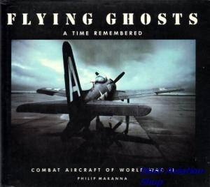 Image not found :Flying Ghosts, A Time Remembered