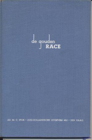 Image not found :Gouden Race, de (hbk, nd)