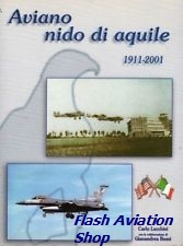 Image not found :Aviano nido di Aquile 1911-2001