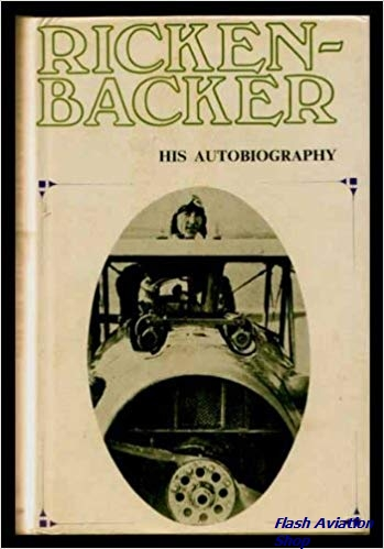 Image not found :Rickenbacker, His Autobiography (Hutchinsons)