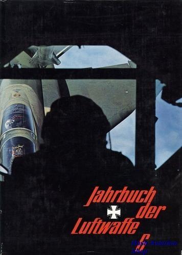 Image not found :Jahrbuch der Luftwaffe  6 (1969)