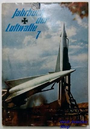 Image not found :Jahrbuch der Luftwaffe  7 (1970)