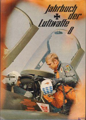 Image not found :Jahrbuch der Luftwaffe  8 (1971)