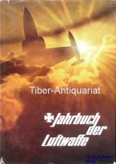Image not found :Jahrbuch der Luftwaffe  2 (1965)