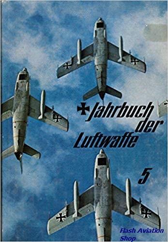 Image not found :Jahrbuch der Luftwaffe  5 (1968)