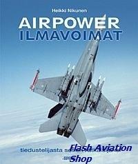 Image not found :Airpower Ilmavoimat, Tiedustelijasta sotien ratkaisijaksi