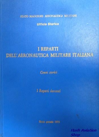 Image not found :I Reparti dell Aeronautica Militare Italiana