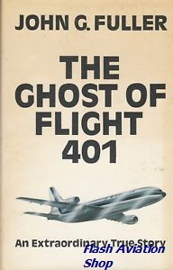 Image not found :Ghost of Flight 401 (Souvenir)