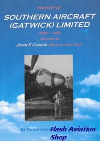 Image not found :Southern Aircraft (Gatwick) Limited