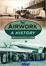 Image not found :Airwork, a History