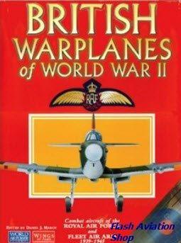 Image not found :British Warplanes of World War II (Aerospace)