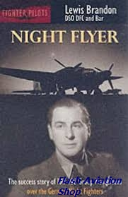 Image not found :Night Flyer (Goodall, 1999)