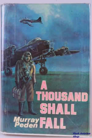 Image not found :Thousand Shall Fall, a (Canada's Wings)