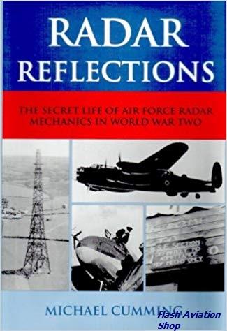 Image not found :Radar Reflections, the Secret Life of air force radar mechanics W2