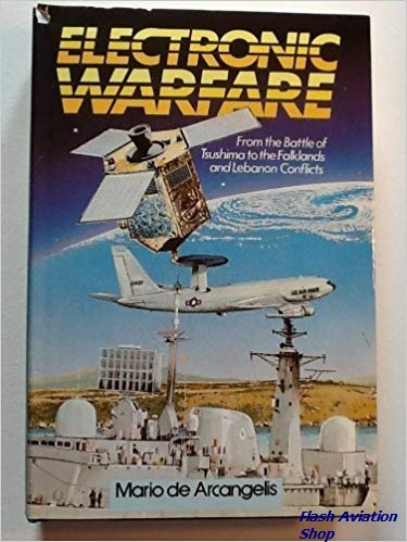 Image not found :Electronic Warfare, from the Battle of Tusshima to the Falklands