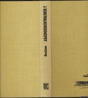 Image not found :Jagdgeschwader 7, Die Chronik eines Me.262 Geschwaders 1944/45 (nd