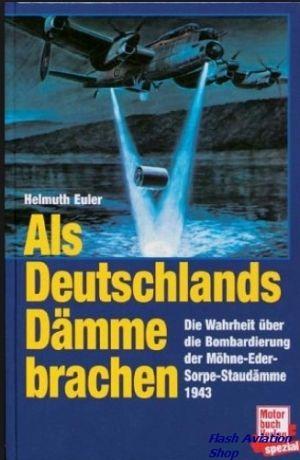 Image not found :Als Deutschlands Damme Brachen (14th ed)