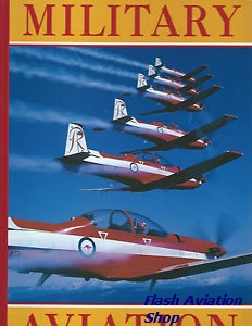Image not found :Military Aviation (Australia's Heritage in Stamps)