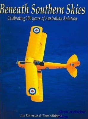 Image not found :Beneath Southern Skies, Celebrating 100 Years of Australian Aviati