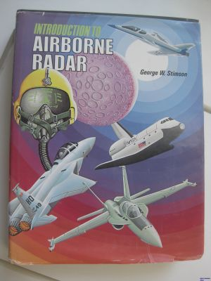 Image not found :Introduction to Airborne Radar (1st edition)