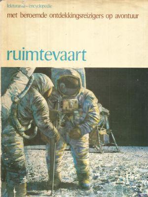 Image not found :Ruimtevaart (met beroemde ontdekkingsreizigers op Avontuur)