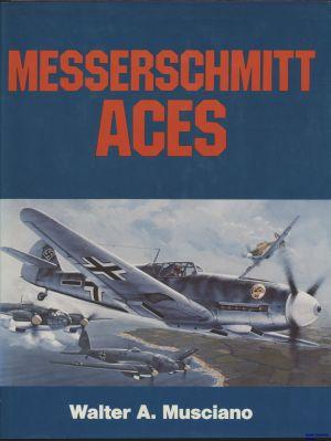 Image not found :Messerschmitt Aces (Aero)