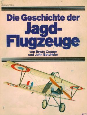 Image not found :Geschichte der Jagdflugzeuge