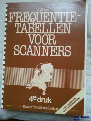 Image not found :Frequentietabellen voor Scanners ( 4e druk)