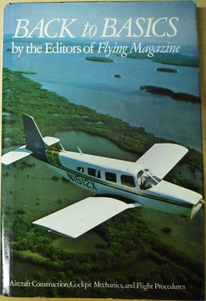 Image not found :Back to Basics, by the Editors of Flying Magazine