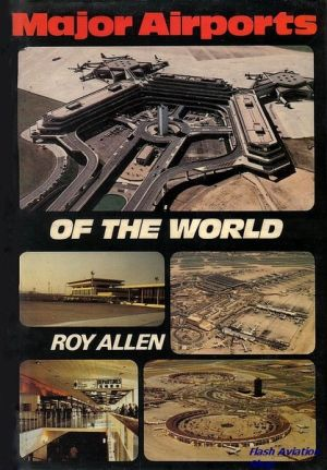 Image not found :Major Airports of the World (1979)