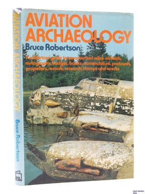 Image not found :Aviation Archaeology (1977)