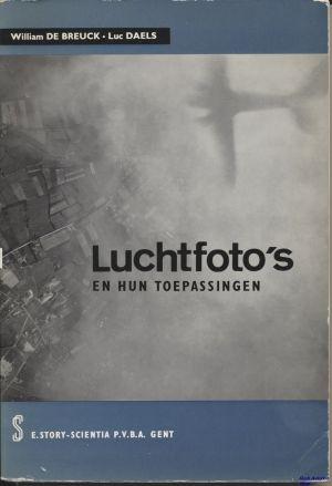 Image not found :Luchtfoto's en hun Toepassingen