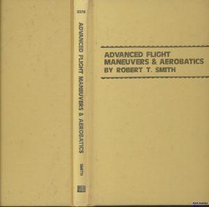 Image not found :Advanced Flight Manoeuvres & Aerobatics (hbk)